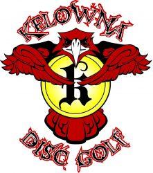 Kelowna Disc Golf Association